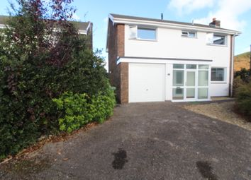 Thumbnail 4 bed detached house for sale in Maes-Y-Rhedyn, Talbot Green, Pontyclun
