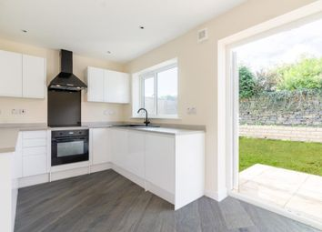 Thumbnail 3 bed semi-detached house for sale in Belgrave Crescent, Halifax
