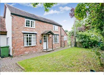 Thumbnail 2 bed cottage to rent in School Lane, Milton, Abingdon