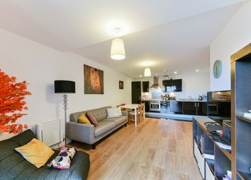 Thumbnail 2 bed flat for sale in City Peninsula, Barge Walk, Greenwich