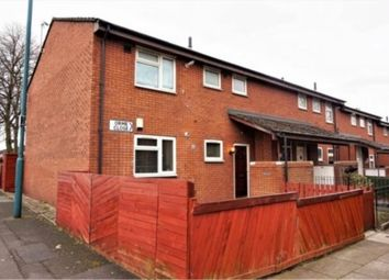 Thumbnail 2 bed flat to rent in Orme Close, Beswick