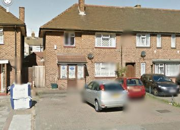 Thumbnail 3 bed semi-detached house to rent in Ley Street, Ilford