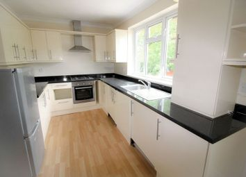 Thumbnail 3 bed flat to rent in Bernays Close, Stanmore