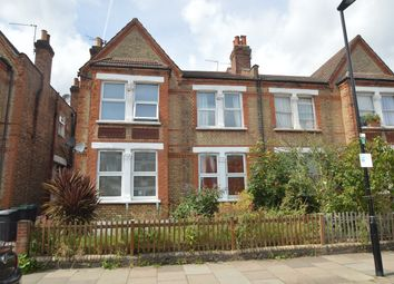 Thumbnail 2 bed maisonette to rent in Palmerston Road, London