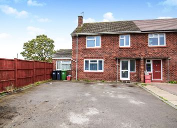 Thumbnail 5 bed end terrace house to rent in Brunswick Street, Leamington Spa