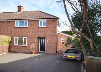 Thumbnail 3 bed semi-detached house for sale in Woodfield, Kingsley