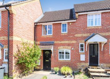 2 bed terraced house for sale in Marston Drive, Newbury RG14
