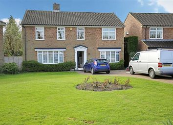 Thumbnail 4 bed property for sale in Hemnall Street, Epping, Essex