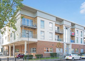 Thumbnail 1 bed flat for sale in Keiller House, Silvertown