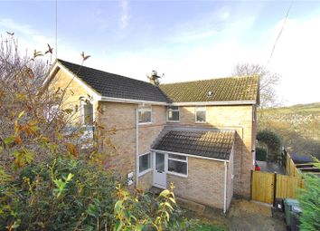 Thumbnail 3 bed semi-detached house to rent in Langtoft Road, Stroud, Gloucestershire
