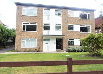 Thumbnail 1 bed flat to rent in Lynne Court, Cambridge Road, Raynes Park, London