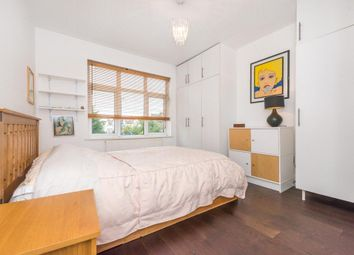 Thumbnail 2 bedroom flat to rent in Hanover Road, Kensal Rise, London