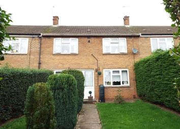 Thumbnail 3 bedroom terraced house for sale in Pearson Close, Chilwell, Nottingham