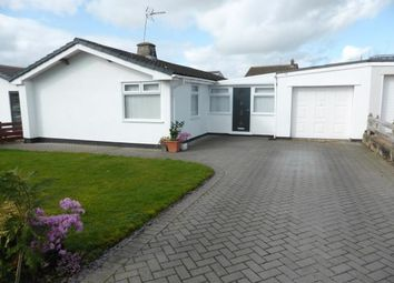 Thumbnail 3 bed bungalow for sale in Denstone Drive, Chester, Cheshire