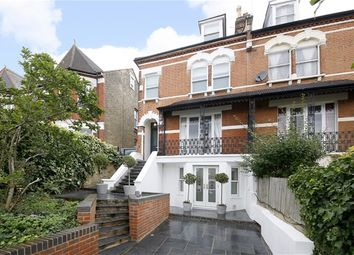 Thumbnail 4 bedroom semi-detached house for sale in Underhill Road, London