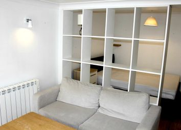 Thumbnail Studio to rent in Lister Street, Falmouth