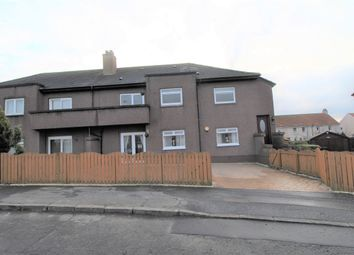 Thumbnail 5 bed flat for sale in Gartleahill, Airdrie