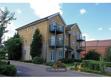 Thumbnail 2 bed flat to rent in Fentiman Way, South Harrow