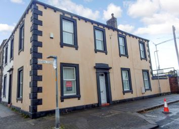 Thumbnail 3 bedroom end terrace house for sale in 1 Kendal Street, Carlisle, Cumbria