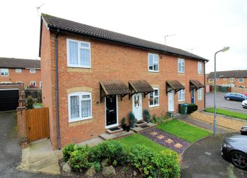 Thumbnail 1 bed terraced house for sale in Ravensbourne Road, Aylesbury