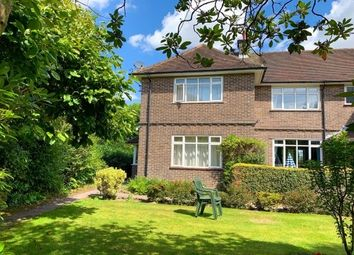 Thumbnail 2 bed semi-detached house to rent in Sheiling Road, Crowborough