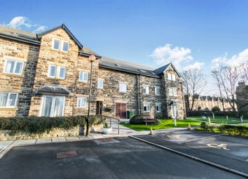 Thumbnail 2 bedroom property for sale in Park Crescent, Roundhay, Leeds