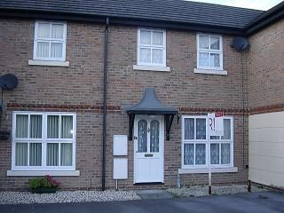 Thumbnail 2 bed terraced house to rent in Pasture Close, Swindon