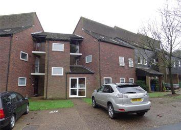 Thumbnail 1 bed flat for sale in Northcott, Bracknell, Berkshire