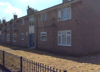Thumbnail 1 bed flat to rent in Arley Drive, Widnes