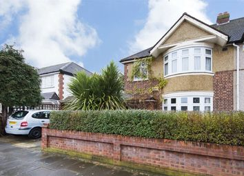 Thumbnail 5 bed semi-detached house for sale in Northolt Avenue, Ruislip, Greater London