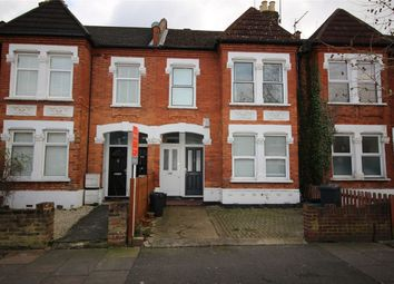 Thumbnail 3 bed maisonette for sale in Marlow Road, Anerley, London