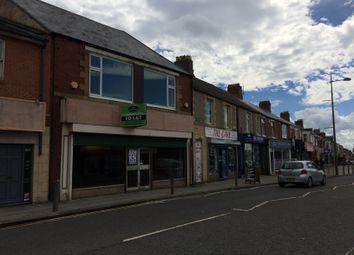 Thumbnail Retail premises to let in Laburnum Terrace, Ashington