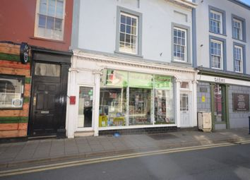 Thumbnail Commercial property to let in Eastgate, Aberystwyth