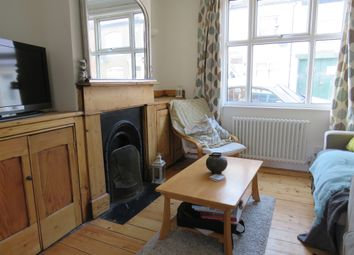 Thumbnail 2 bedroom terraced house for sale in Somerset Street, The Mounts, Northampton
