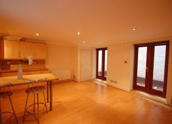 Thumbnail 1 bedroom flat to rent in Finborough Road, Chelsea