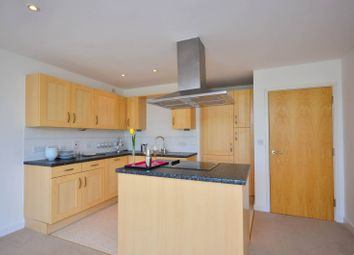 Thumbnail 2 bed flat to rent in Jamaica Road, Bermondsey