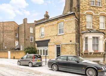 2 bed maisonette for sale in Vauxhall Grove, Vauxhall, London SW8