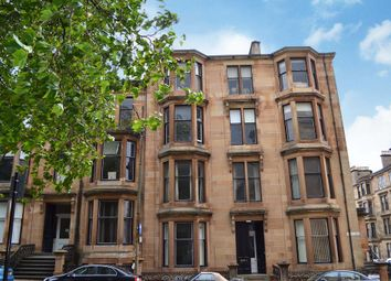 Thumbnail 4 bed flat for sale in 2/1, 35A Athole Gardens, Dowanhill