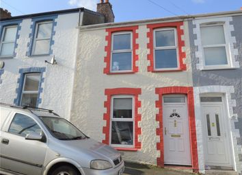 Thumbnail 2 bed terraced house to rent in Brookingfield Close, Plymouth, Devon