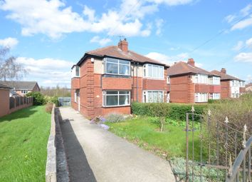 Thumbnail 3 bed semi-detached house to rent in Wilthorpe Road, Barnsley