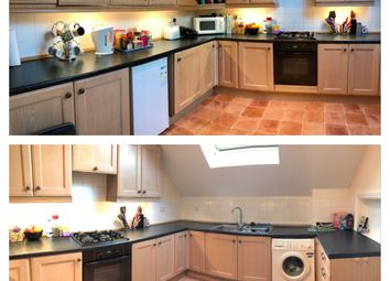 Thumbnail 4 bed semi-detached house to rent in Saracen Way, Penryn