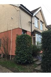 Thumbnail 3 bed terraced house to rent in Kent Street, Mereworth, Maidstone