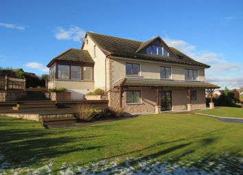 Thumbnail 5 bedroom property for sale in Cairn Wynd, Inverurie