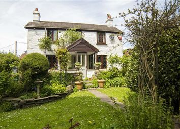 Thumbnail 3 bed detached house for sale in Llanishen, Chepstow, Monmouthshire