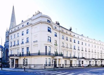 Thumbnail 1 bed maisonette to rent in Westbourne Crescent, Lancaster Gate