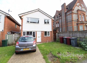 Thumbnail 4 bed property to rent in Bulmershe Road, Reading, - University Area