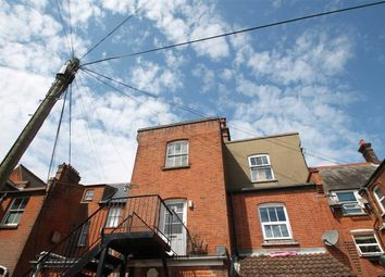 Thumbnail 4 bed flat for sale in Albert Walk, Felixstowe