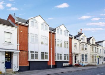 Thumbnail 2 bed flat for sale in Milton Road, Swindon