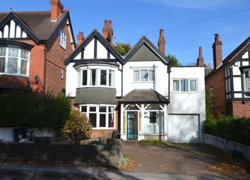 Thumbnail 6 bed detached house for sale in Wake Green Road, Moseley, Birmingham