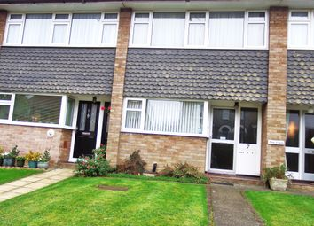 Thumbnail 2 bed terraced house for sale in Warham Road, South Croydon